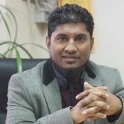 Mr. Eran Ali